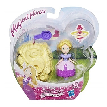 Disney Princess Disney Prenses Balerin Rapunzel  Renkli